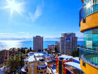 3-комнатная квартира, 116 м², 15/23 этаж, Пушкина 6 за 45 млн 〒 в Сочи — фото 10