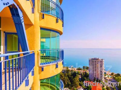 3-комнатная квартира, 116 м², 15/23 этаж, Пушкина 6 за 45 млн 〒 в Сочи — фото 5