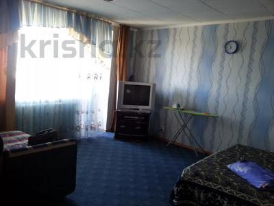 1-комнатная квартира, 32 м², 4/5 этаж посуточно, Чехова 94 — Гоголя за 5 000 〒 в Костанае
