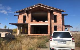 10-комнатный дом, 650 м², 19 сот., Мугалжар 2/1 за 88 млн 〒 в Нур-Султане (Астана), Есиль р-н