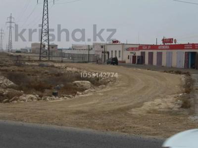 Здание, площадью 605 м², 1-й мкр за 55 млн 〒 в Актау, 1-й мкр — фото 2