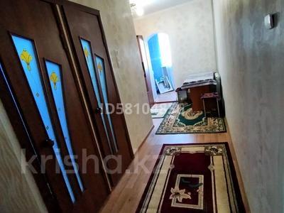2-комнатная квартира, 54 м², 3/5 этаж помесячно, Жібек жолы 1 за 100 000 〒 в Шымкенте, Енбекшинский р-н — фото 2