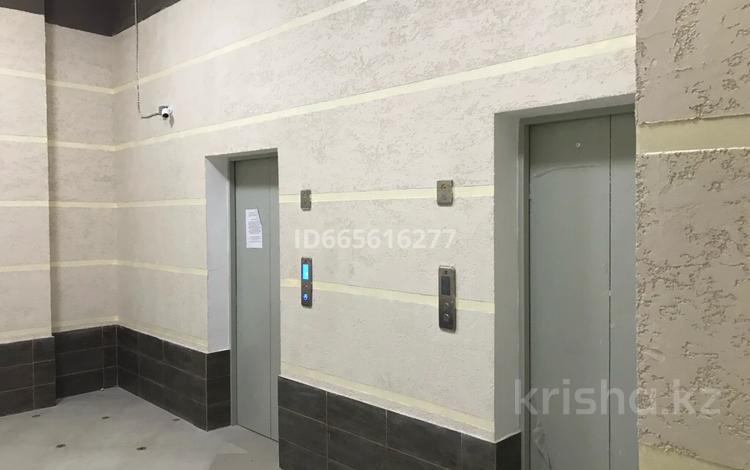 1-комнатная квартира, 54.8 м², 2/11 этаж, 16-й мкр 50 за 16.5 млн 〒 в Актау, 16-й мкр