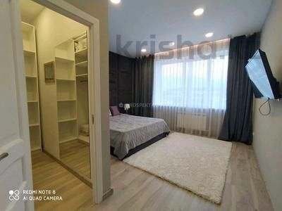 2-комнатная квартира, 80 м², 14/21 этаж помесячно, Аль-Фараби 21 — Каратаева за 370 000 〒 в Алматы, Медеуский р-н — фото 10