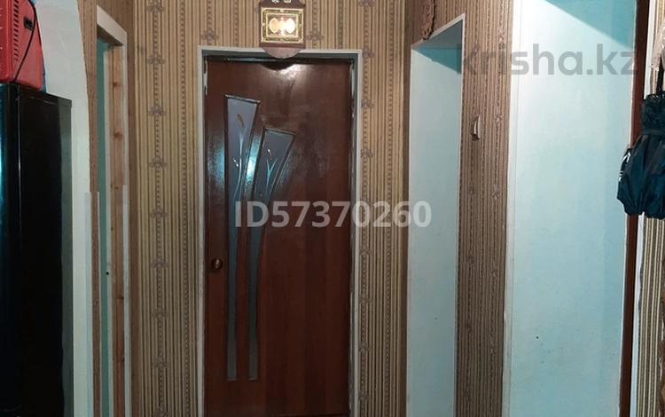 3-комнатная квартира, 57 м², 2/2 этаж, улица Рыскулова 15.7 — Яссауи за 13 млн 〒 в Кентау