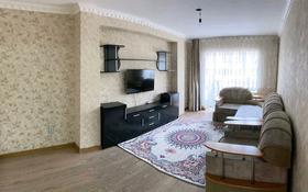 2-комнатная квартира, 50 м², 2/5 этаж помесячно, Самал 42 за 120 000 〒 в Талдыкоргане
