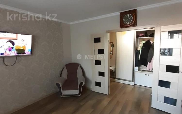 3-комнатная квартира, 66.5 м², 2/10 этаж, Докучаева 5А за ~ 19.5 млн 〒 в Семее