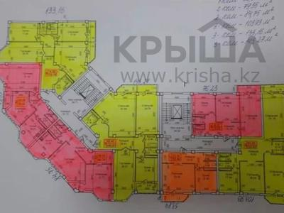 2-комнатная квартира, 79 м², 1/9 этаж, 35-мкр, 35-мкр за ~ 9.9 млн 〒 в Актау, 35-мкр