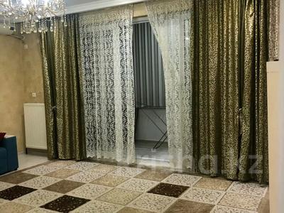 3-комнатная квартира, 110 м², 3/12 этаж, 17 мкр — Еримбетова за 39 млн 〒 в Шымкенте, Енбекшинский р-н