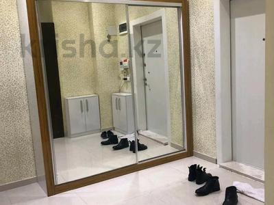 3-комнатная квартира, 110 м², 3/12 этаж, 17 мкр — Еримбетова за 39 млн 〒 в Шымкенте, Енбекшинский р-н — фото 13