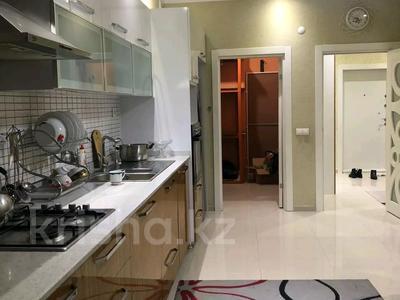 3-комнатная квартира, 110 м², 3/12 этаж, 17 мкр — Еримбетова за 39 млн 〒 в Шымкенте, Енбекшинский р-н — фото 2