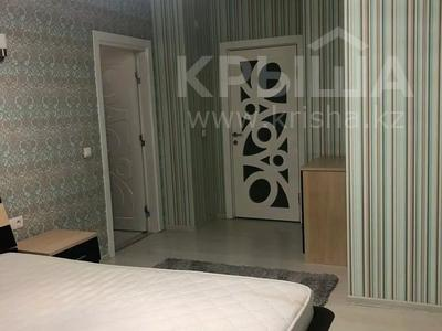 3-комнатная квартира, 110 м², 3/12 этаж, 17 мкр — Еримбетова за 39 млн 〒 в Шымкенте, Енбекшинский р-н — фото 20