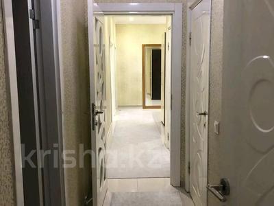 3-комнатная квартира, 110 м², 3/12 этаж, 17 мкр — Еримбетова за 39 млн 〒 в Шымкенте, Енбекшинский р-н — фото 24