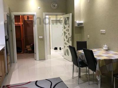 3-комнатная квартира, 110 м², 3/12 этаж, 17 мкр — Еримбетова за 39 млн 〒 в Шымкенте, Енбекшинский р-н — фото 3