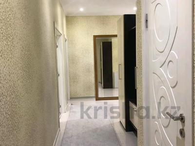 3-комнатная квартира, 110 м², 3/12 этаж, 17 мкр — Еримбетова за 39 млн 〒 в Шымкенте, Енбекшинский р-н — фото 5
