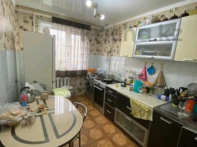 4-комнатная квартира, 83 м², 3/6 этаж, улица Габдуллина 68 за 18 млн 〒 в Кокшетау — фото 2