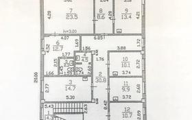 Здание площадью 985.9 м², Тимирязева — Жарокова за 570 млн 〒 в Алматы, Бостандыкский р-н