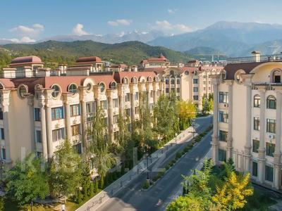 2-комнатная квартира, 75 м², 2/4 этаж, мкр Юбилейный, Омаровой 33 — проспект Достык за 32 млн 〒 в Алматы, Медеуский р-н — фото 10