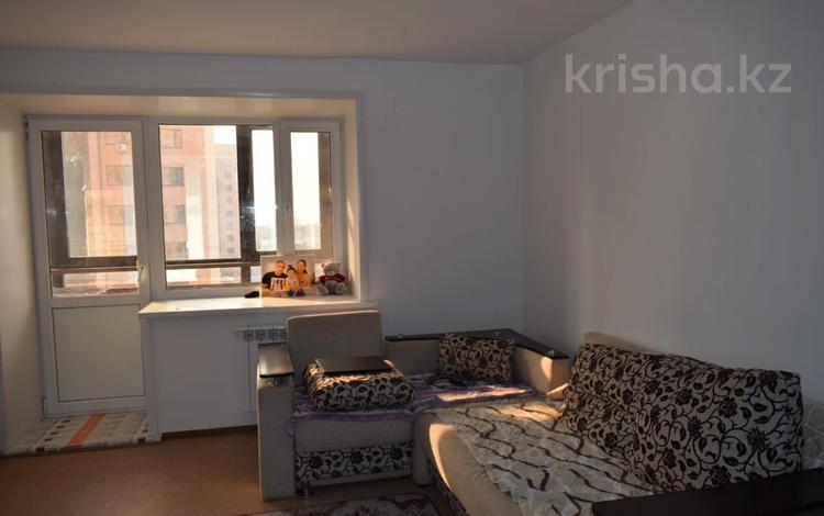 2-комнатная квартира, 54 м², 5/9 этаж, Жамбыла Жабаева за 18.1 млн 〒 в Петропавловске