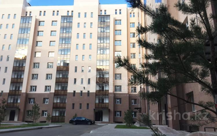1-комнатная квартира, 45.5 м², 4/10 этаж, Р.Кошкарбаева 15 за ~ 15.5 млн 〒 в Нур-Султане (Астана), Алматы р-н