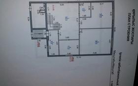 6-комнатный дом, 220 м², 8.2 сот., 10 м-он 4 — Алатау за 25 млн 〒 в Капчагае