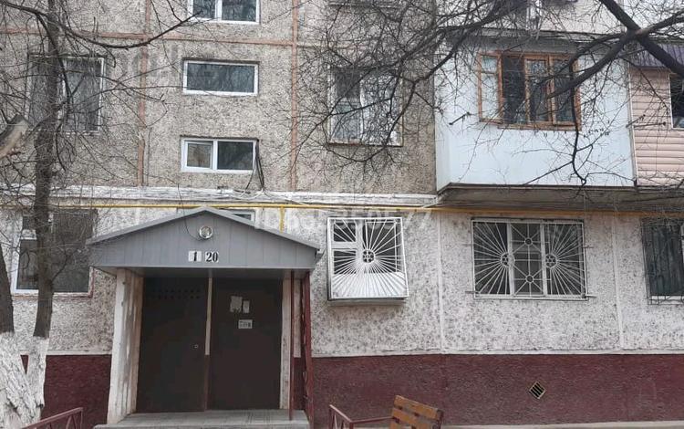 2-комнатная квартира, 44.7 м², 2/5 этаж, Мынбулак 46 — ул. Б Момышулы за 10.5 млн 〒 в Таразе
