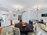 4-комнатная квартира, 130 м², 6/7 этаж, Мангилик Ел 35 за 75 млн 〒 в Нур-Султане (Астане), Есильский р-н