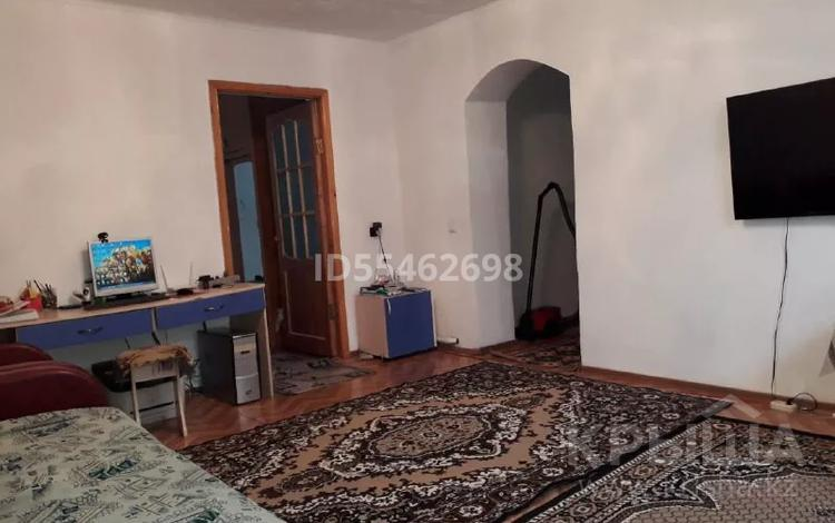 3-комнатный дом, 62.5 м², 3 сот., мкр Достык, Виноградова за 17 млн 〒 в Алматы, Ауэзовский р-н