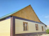 4-комнатный дом, 92.9 м², 6 сот., О. Байконуров 90 за 32 млн 〒 в Жезказгане