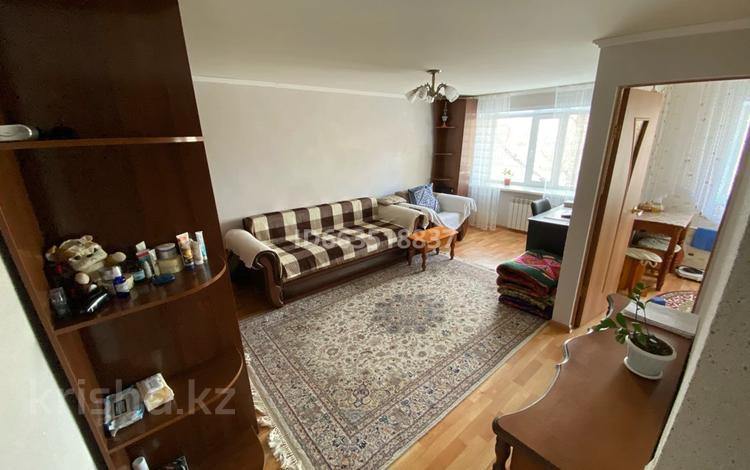 1-комнатная квартира, 31 м², 4/5 этаж, Гоголя 54 за 9.4 млн 〒 в Караганде, Казыбек би р-н
