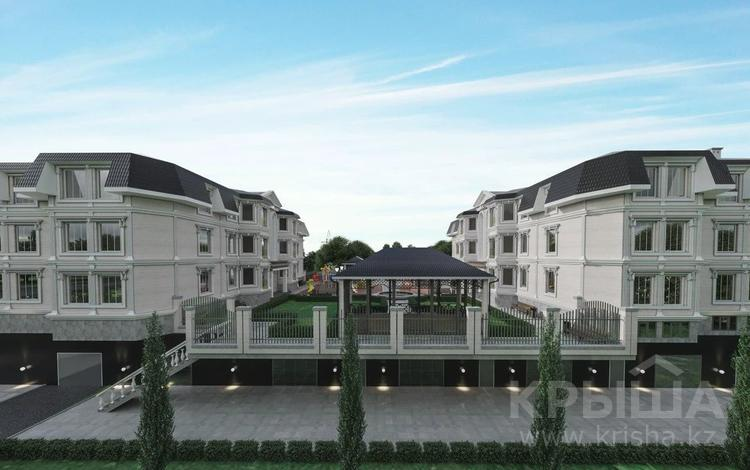 4-комнатная квартира, 147.2 м², 2-ая Береговая линия за ~ 55.9 млн 〒 в Атырау