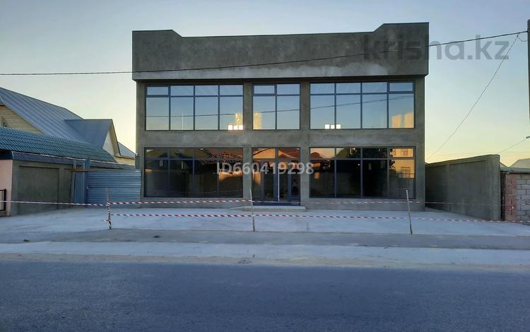Здание, площадью 400 м², мкр Кайтпас 2 340 — Жанысбаева за 55 млн 〒 в Шымкенте, Каратауский р-н
