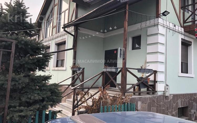 5-комнатный дом, 328 м², 7 сот., Жастар — Кокдала за 55 млн 〒 в Кыргауылдах