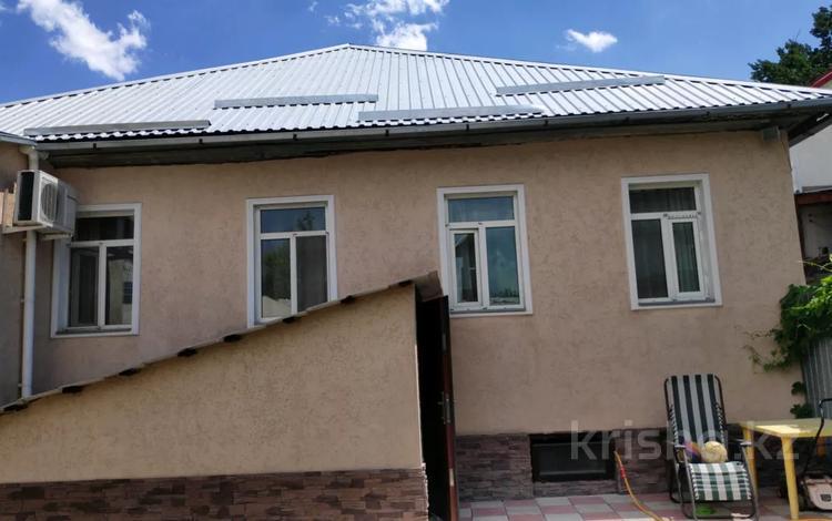 5-комнатный дом, 107 м², 2 сот., Воровского 30 — Нурсая за 19 млн 〒 в Алматы, Турксибский р-н