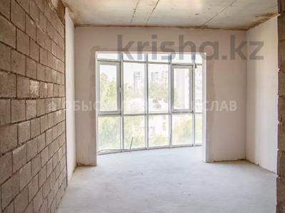 1-комнатная квартира, 74.75 м², 4/12 этаж, Касымова 28 за 32 млн 〒 в Алматы, Бостандыкский р-н — фото 2