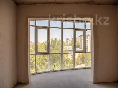 1-комнатная квартира, 74.75 м², 4/12 этаж, Касымова 28 за 32 млн 〒 в Алматы, Бостандыкский р-н