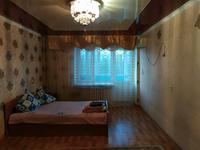 1-комнатная квартира, 33 м², 4/5 этаж посуточно, Абулхаир хана — М. Оспанова и Абулхаир- хана за 4 500 〒 в Актобе