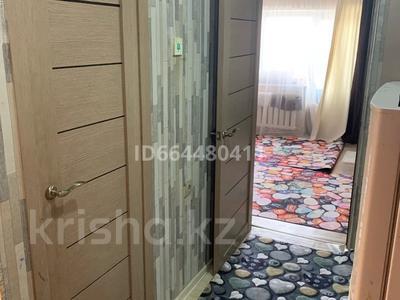 1-комнатная квартира, 38 м², 1/5 этаж, 2 11 за 6.5 млн 〒 в Чапаеве