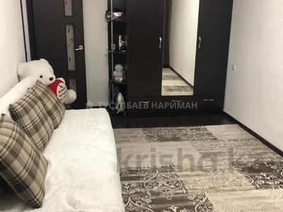 1-комнатная квартира, 32 м², 4/5 этаж, Досмухамедова — проспект Жибек Жолы за 13.3 млн 〒 в Алматы, Алмалинский р-н — фото 3
