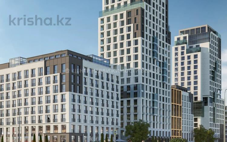 2-комнатная квартира, 64.83 м², 8 этаж, Сарайшык 2 — Кунаева за ~ 28.2 млн 〒 в Нур-Султане (Астана), Есиль р-н