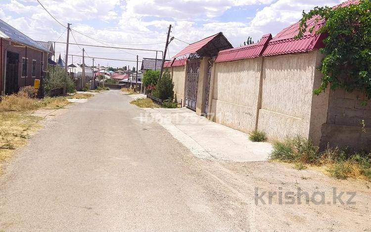 Участок 7.3 сотки, 194-й кв 2908 — Ниеткабыл за 9 млн 〒 в Шымкенте, Енбекшинский р-н