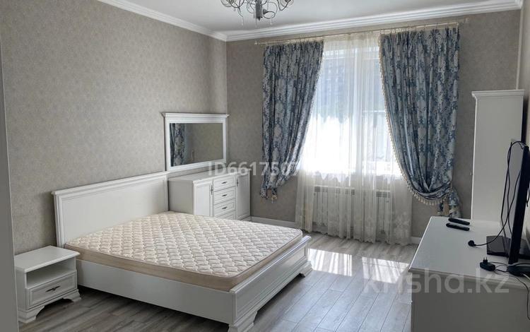 3-комнатная квартира, 108 м², 4/11 этаж, мкр Жетысу-3 60 за 46 млн 〒 в Алматы, Ауэзовский р-н