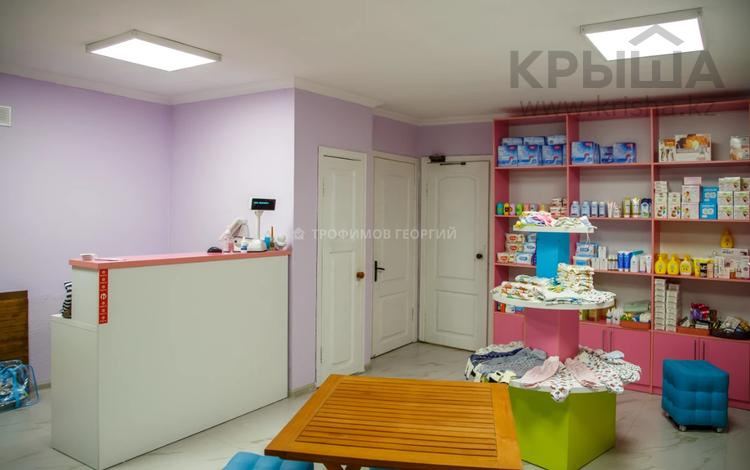 Помещение под магазин, офис, кофейню, шоурум за 38.9 млн 〒 в Алматы, Бостандыкский р-н