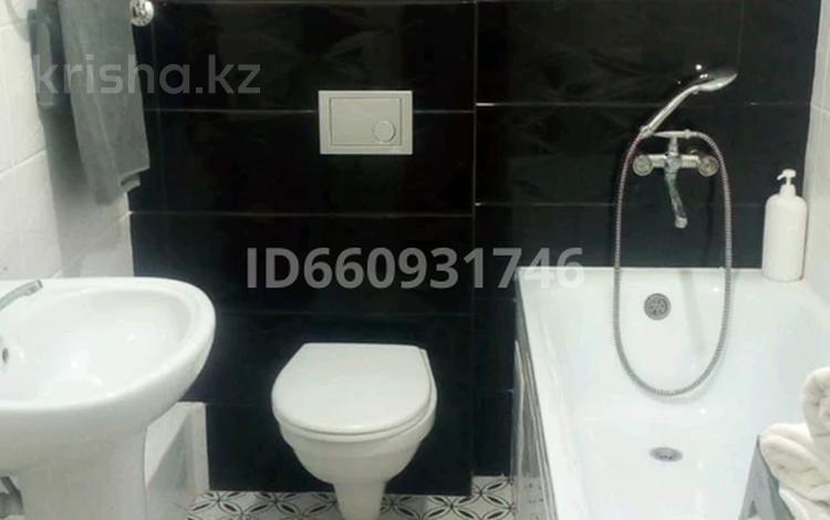 1-комнатная квартира, 50 м² по часам, мкр Думан-2 за 1 000 〒 в Алматы, Медеуский р-н