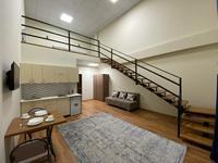 Гостиничные апартаменты «City Park» за 15 000 〒 в Алматы, Медеуский р-н