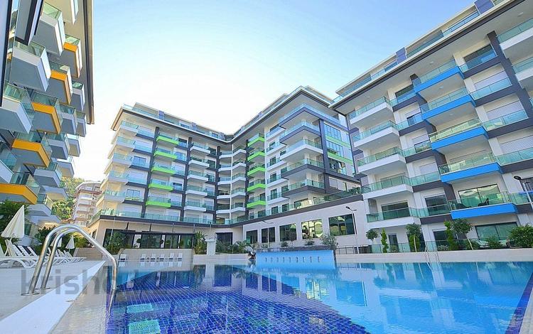 3-комнатная квартира, 110 м², 4/5 этаж, Каргыджак за ~ 51.7 млн 〒 в