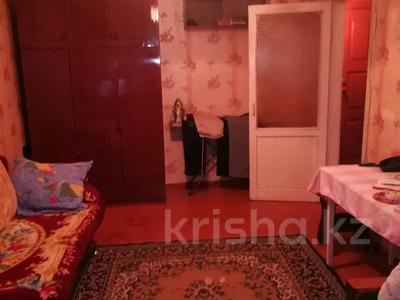1-комнатная квартира, 32 м², 1/5 этаж, проспект Женис 35 — Проспект богенбая за 16 млн 〒 в Нур-Султане (Астана) — фото 3