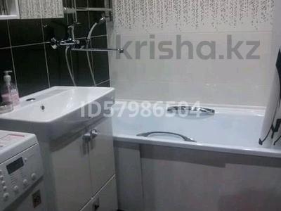 1-комнатная квартира, 36 м² по часам, Сарыарка 43 за 1 000 〒 в Нур-Султане (Астана), Сарыарка р-н — фото 2