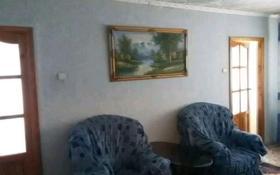 3-комнатная квартира, 54 м², 1/5 этаж помесячно, улица Наурыз 152 за 90 000 〒 в Жезказгане