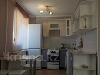 1-комнатная квартира, 38 м², 3/4 этаж посуточно, Пл Ушанова Космическая 9 за 6 000 〒 в Усть-Каменогорске